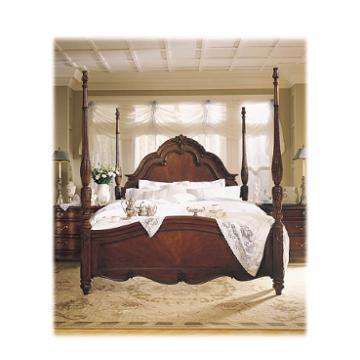 american drew furniture jessica mcclintock home bedroom bed - Jessica Mcclintock Furniture