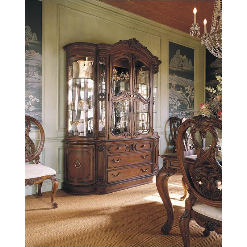 Jessica Mcclintock Dining Room Furniture: 722-840 American Drew Furniture Palladian China Buffet