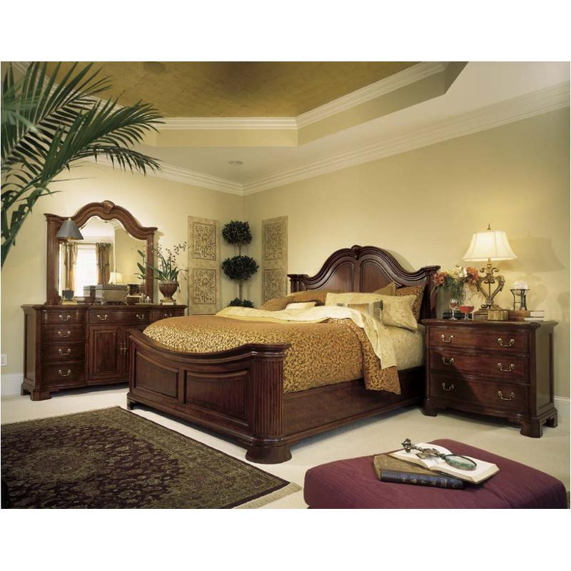791 313 American Drew Furniture Cherry Grove Bedroom Bed