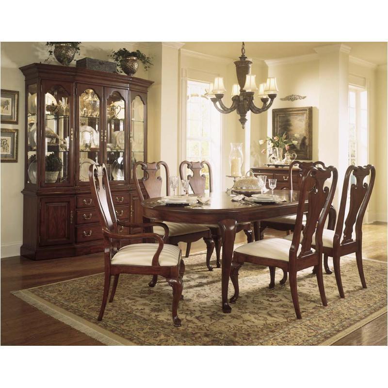 Attirant 792 831 American Drew Furniture Cherry Grove China
