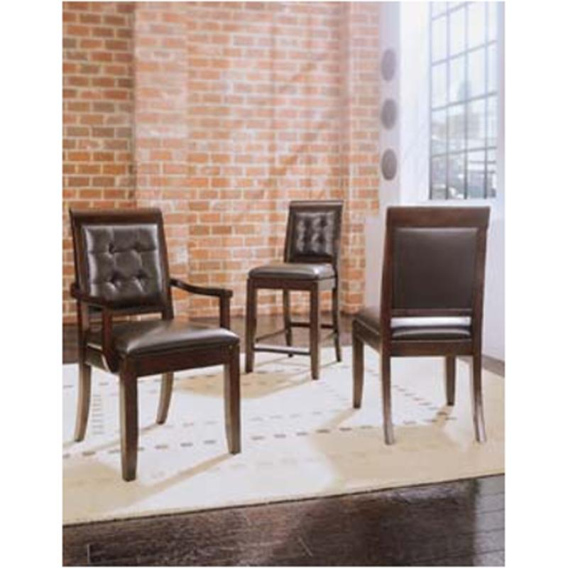 Remarkable 912 623 American Drew Furniture Tribecca Upholstered Leather Arm Chair Alphanode Cool Chair Designs And Ideas Alphanodeonline