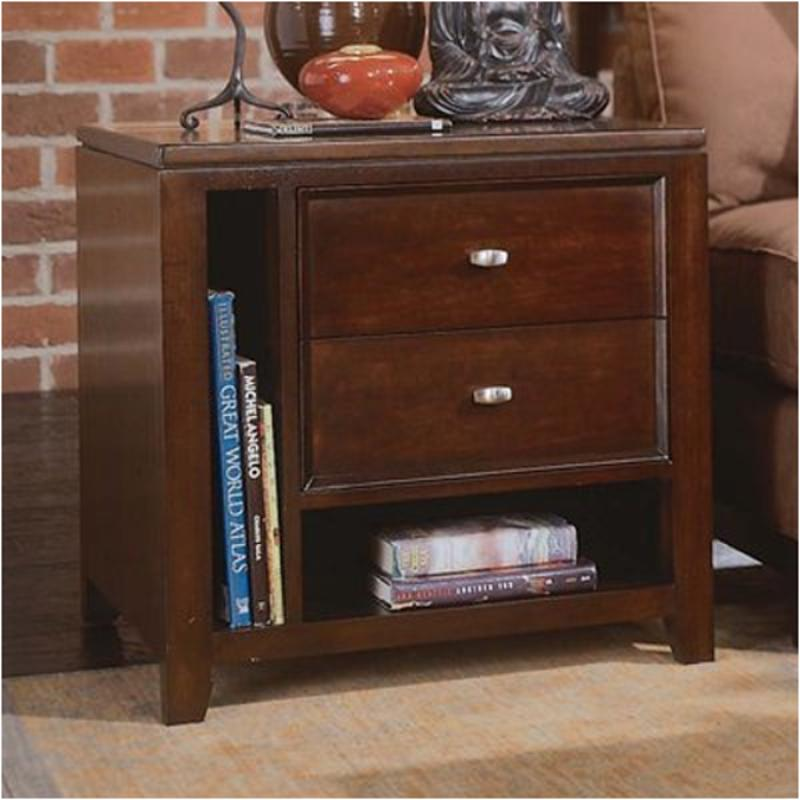 912 915 American Drew Furniture Tribecca Living Room End Table