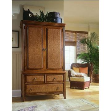 931 271 American Drew Furniture Antigua Bedroom Armoire