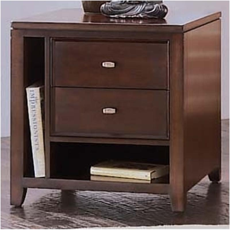 912 916 American Drew Furniture Tribecca Living Room End Table
