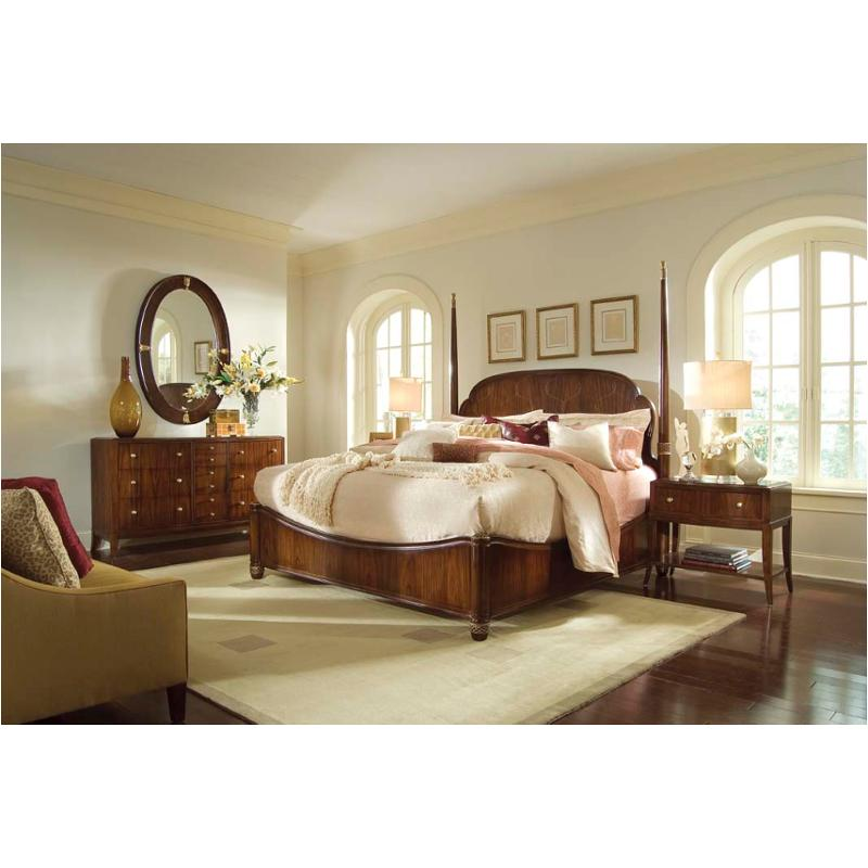 591 375 american drew furniture queen poster bed - Bob mackie discontinued bedroom furniture ...