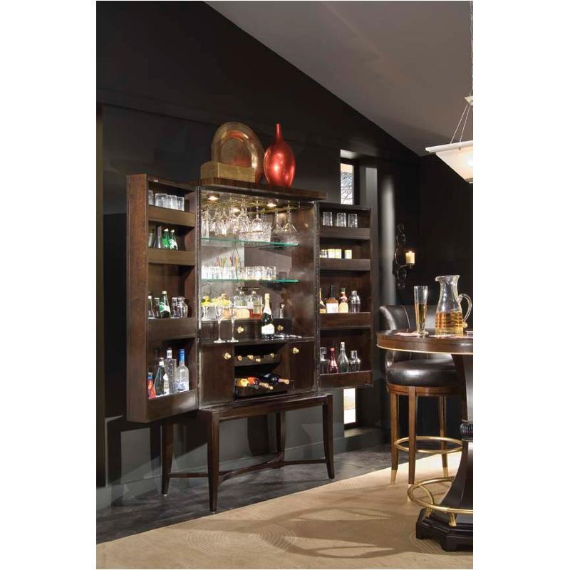 591 589 American Drew Furniture Bob Mackie Home Signature Accent Bar