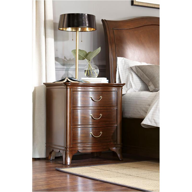 091 420 American Drew Furniture Cherry Grove The New Generation Bedroom  Nightstand