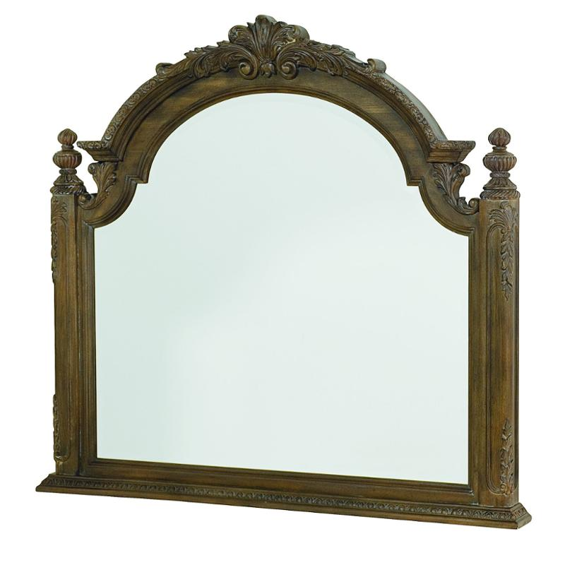 American Drew Furniture 217 830: 217-021b American Drew Furniture Mirror