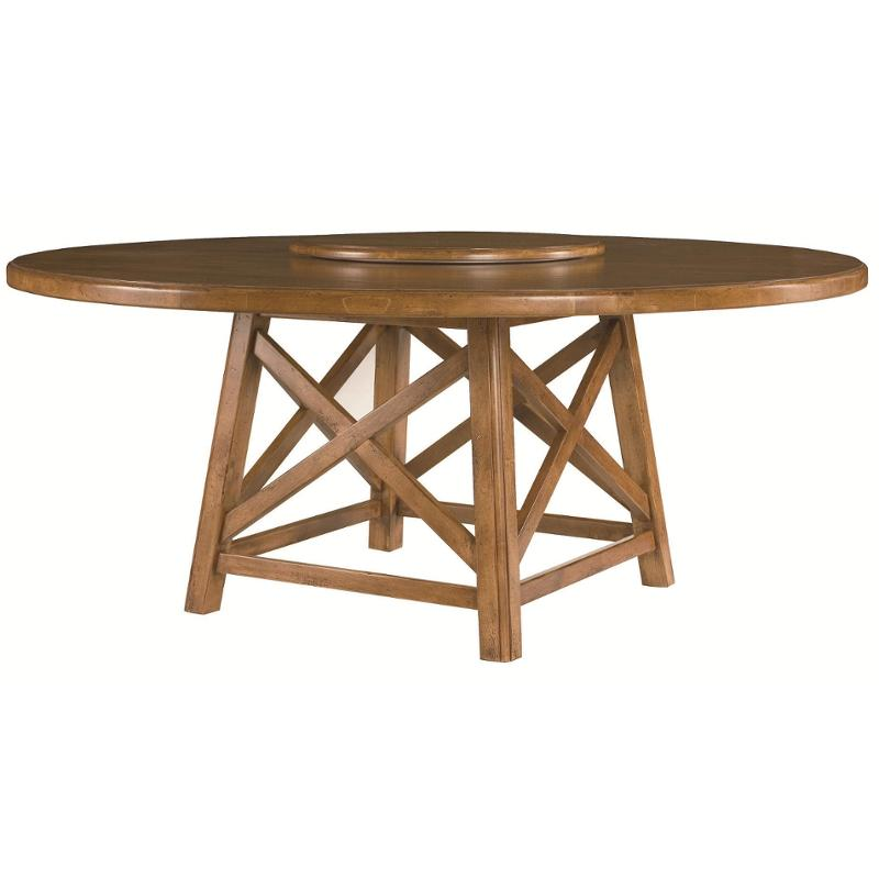 204 703 American Drew Furniture New River Dining Room Dinette Table