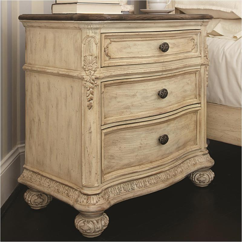 217-420w American Drew Furniture Nightstand
