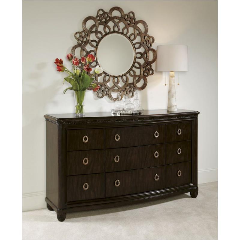 308 130 American Drew Furniture Bob Mackie Home Drawer Dresser
