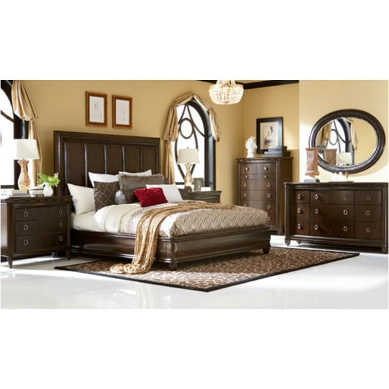 American Drew Furniture Bob Mackie Home Bed