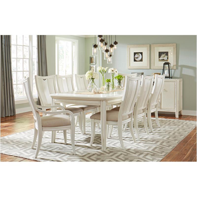 508 760 American Drew Furniture Siesta Sands Leg Table