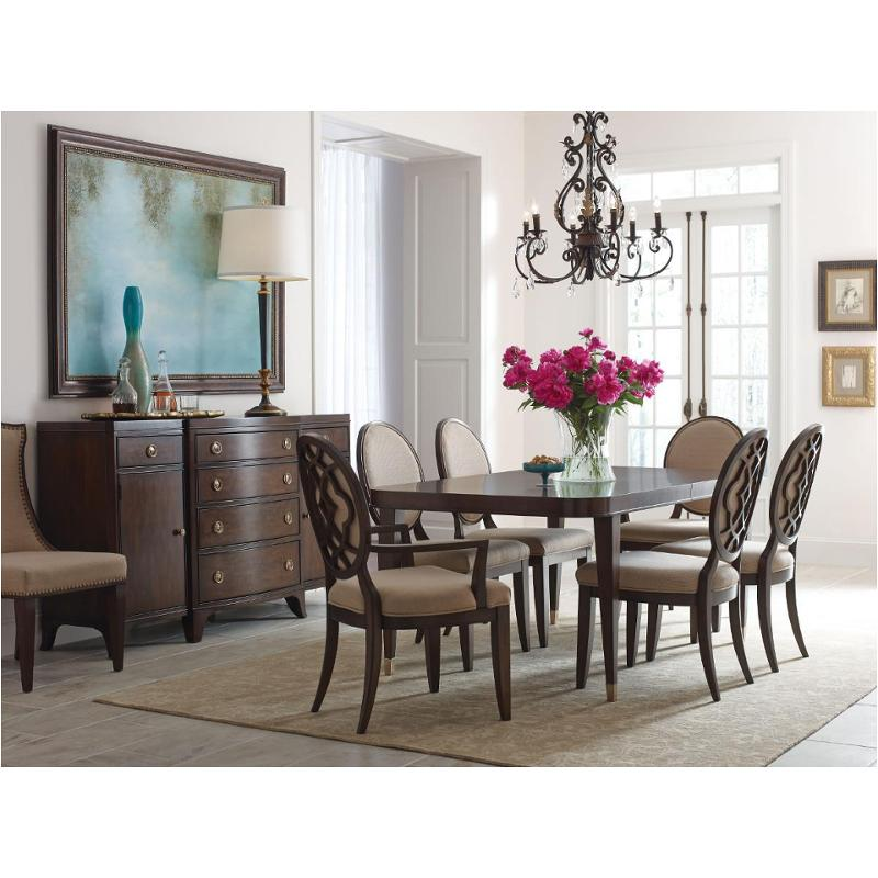 American Drew Dining Room Furniture: 512-760 American Drew Furniture Rectanglar Dining Table