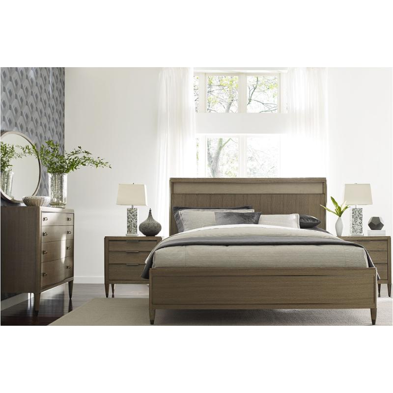 603-326 American Drew Furniture Modern Classics Craven King Platform Bed