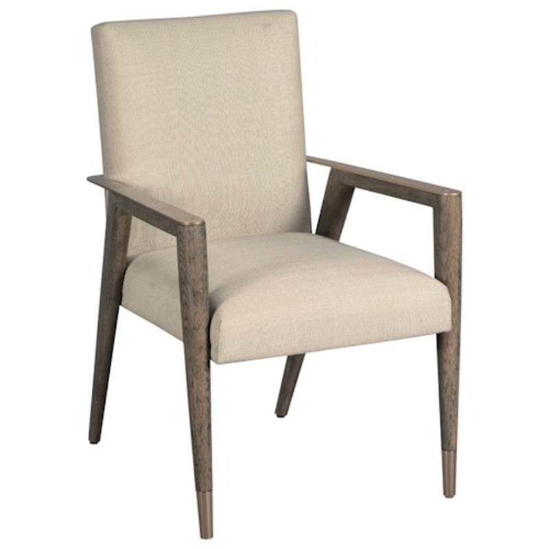 603 639 American Drew Furniture Modern Classics Dining Room Chair