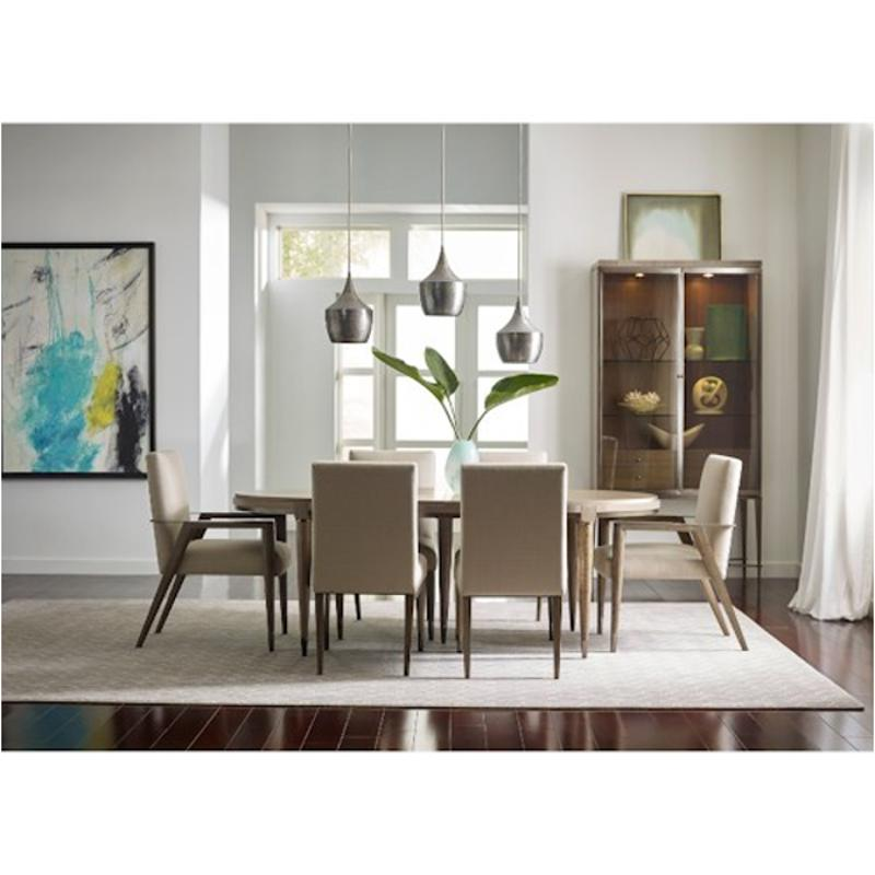 603 760 American Drew Furniture Lloyd Oval Dining Table