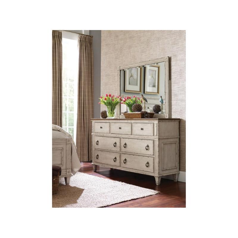 American Drew Bedroom Furniture: 513-130 American Drew Furniture Southbury Bedroom Dresser