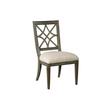 654 636 American Drew Furniture Savona Dining Room Chair