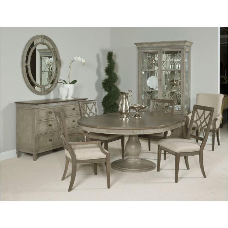 701 American Drew Furniture Savona Dining Room Dining Table