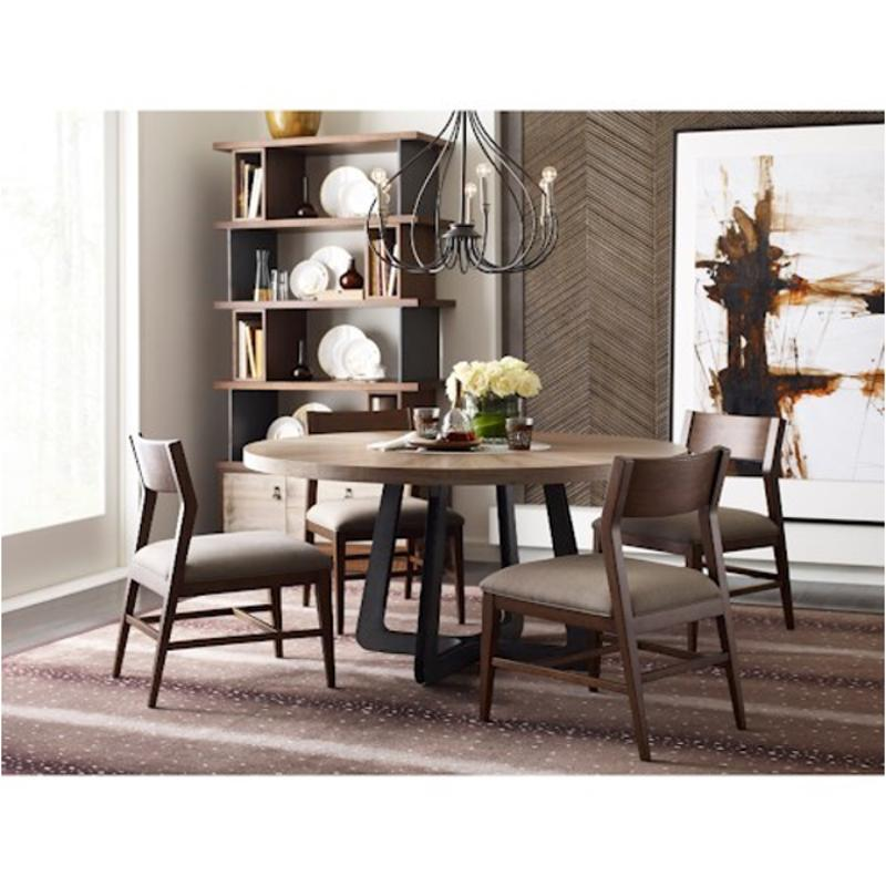 700 706 American Drew Furniture Modern Synergy Dining Room Table