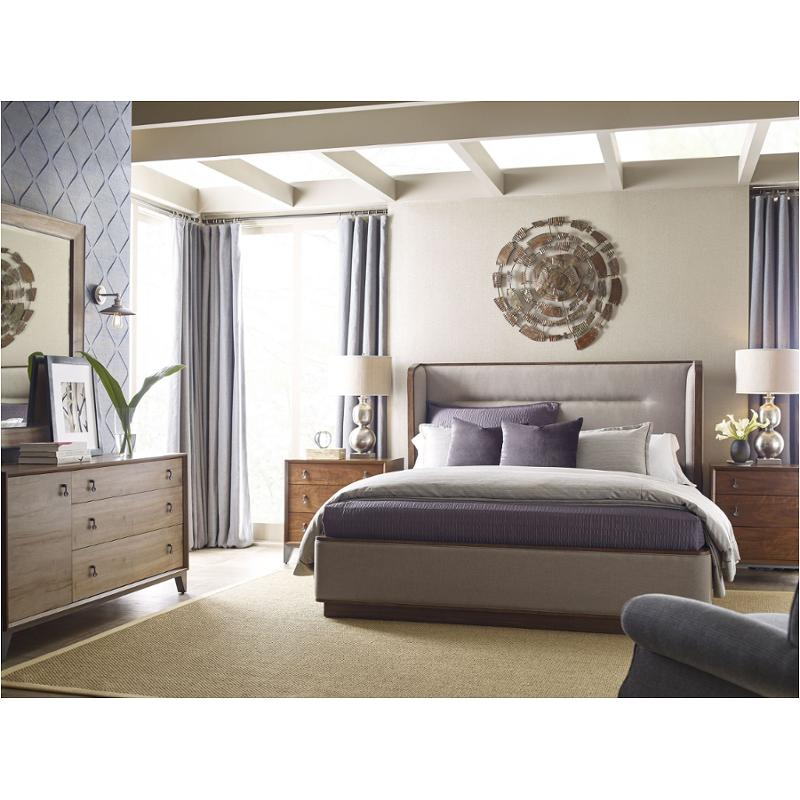 700 304 American Drew Furniture Modern Synergy Bedroom Bed