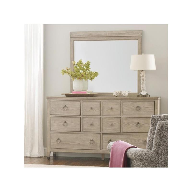 803 130 American Drew Furniture Vista Bedroom Fremont Dresser