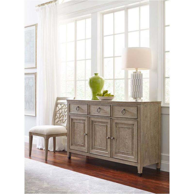 803 856 American Drew Furniture Vista Dining Room Meridien Buffet