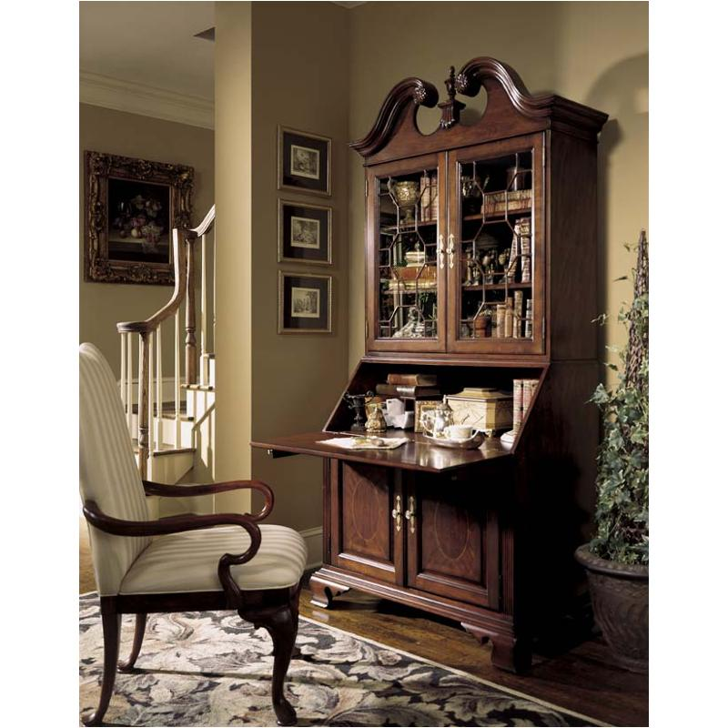 793 461 American Drew Furniture Cherry Grove Home Office Desk