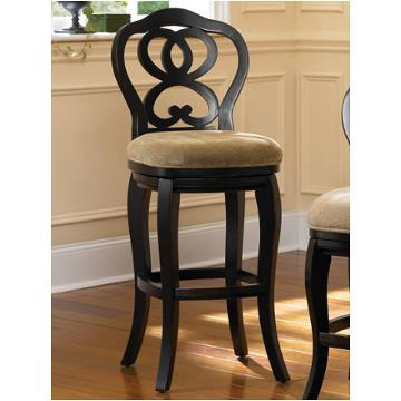 T73185 22 Hammary Furniture Hidden Treasures Accent Bar Stool
