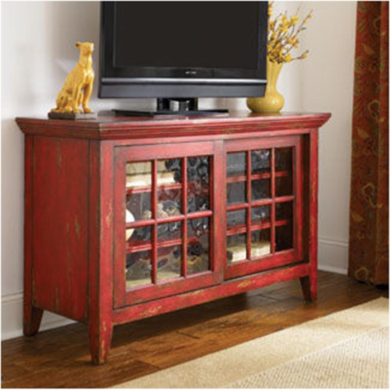T73199 99 Hammary Furniture Hidden Treasures Entertainment Console