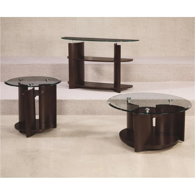 105 911 Hammary Furniture Apex Living Room Cocktail Table
