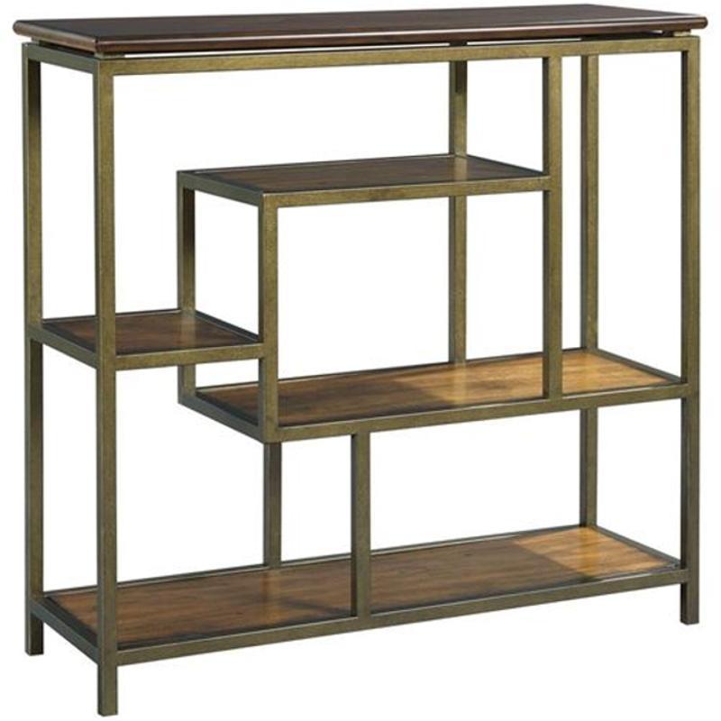 online store 7f1f5 8a1b9 527-927 Hammary Furniture Zodiac Tall Console Table