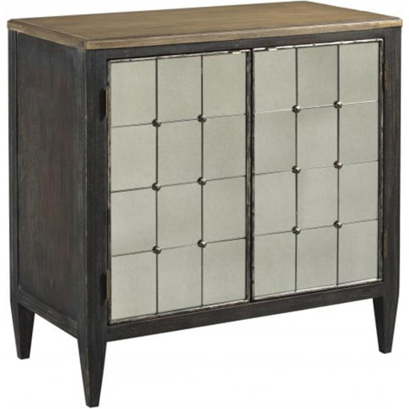 090 937 Hammary Furniture Hidden Treasures Living Room Accent Cabinet