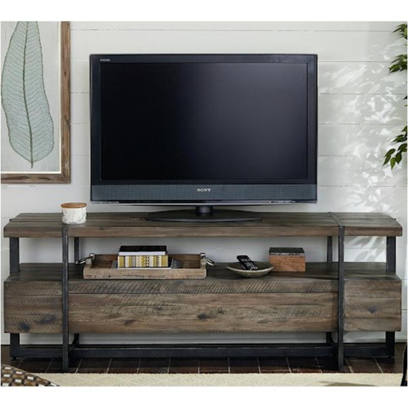 626 926 Hammary Furniture Modern Timber Home Entertainment Tv Console