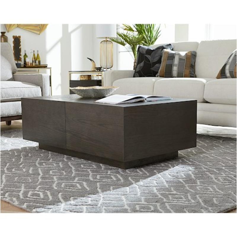 678 913 Hammary Furniture Essence Living Room Tail Table