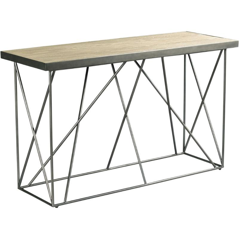796 925 Hammary Furniture Rafters Sofa Table