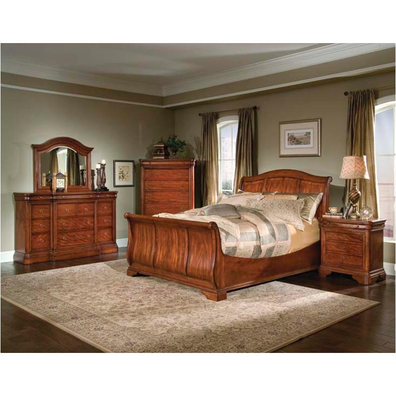 Vintage Bedroom Set Legacy Classic Furniture
