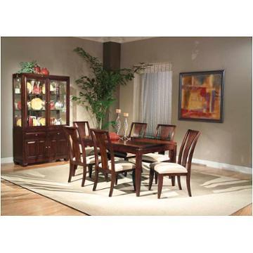460-121 Legacy Classic Furniture Rhythm Dining Room Leg Ext Table