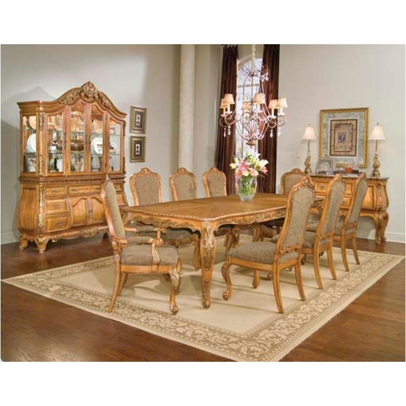 625 222 Legacy Classic Furniture Versailles Dining Room Dining Table