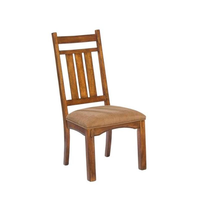 746 140 Legacy Classic Furniture Sausalito Dining Room Dining Chair