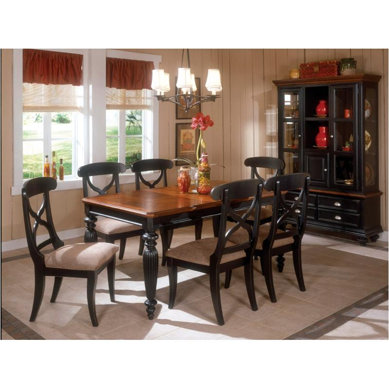 038 121 Legacy Clic Furniture M Creek Dining Room Table