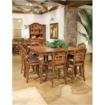 632-920 Legacy Classic Furniture Rectangular To Square Pub Table