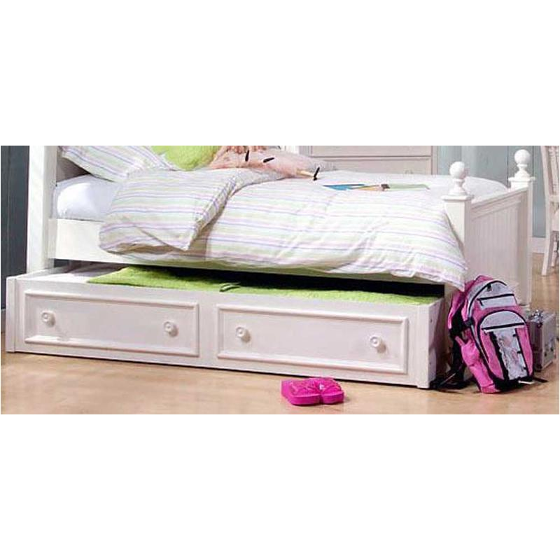 67fd4b39b650 481-9500 Legacy Classic Furniture Summer Breeze Kids Room Bed