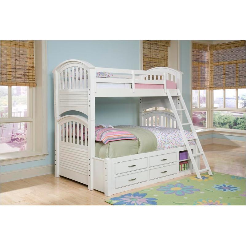 891 8120 Legacy Classic Furniture Bunk Bed Ladder Guard Rails