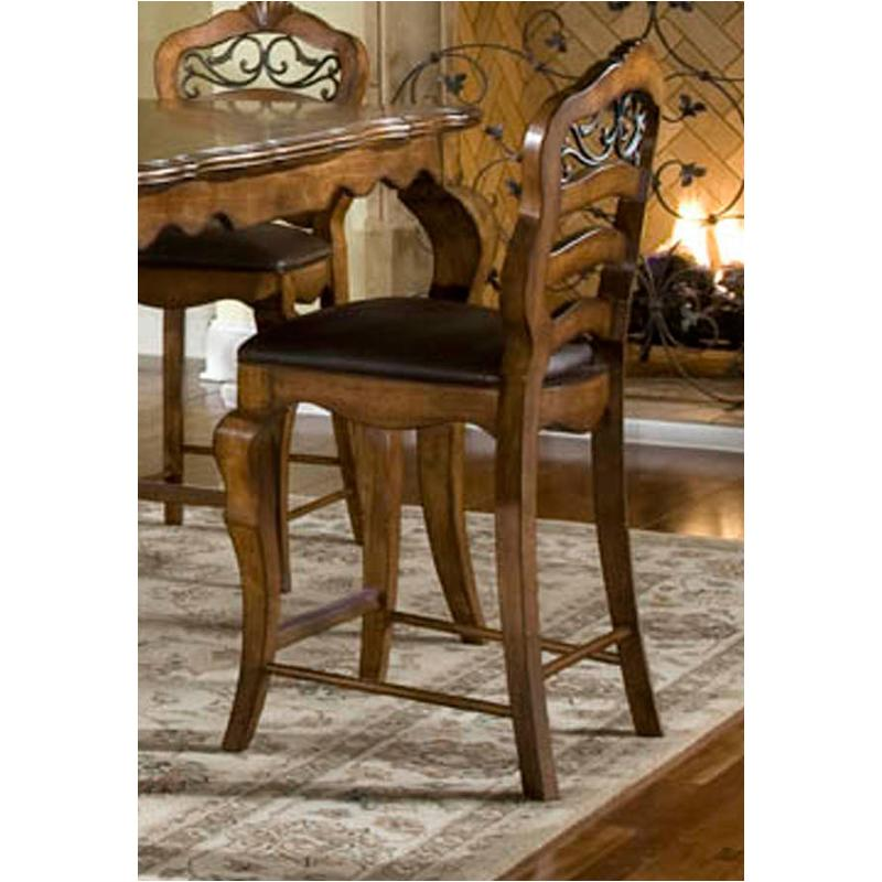 632 945 Legacy Classic Furniture Orleans Dining Room Pub Chair