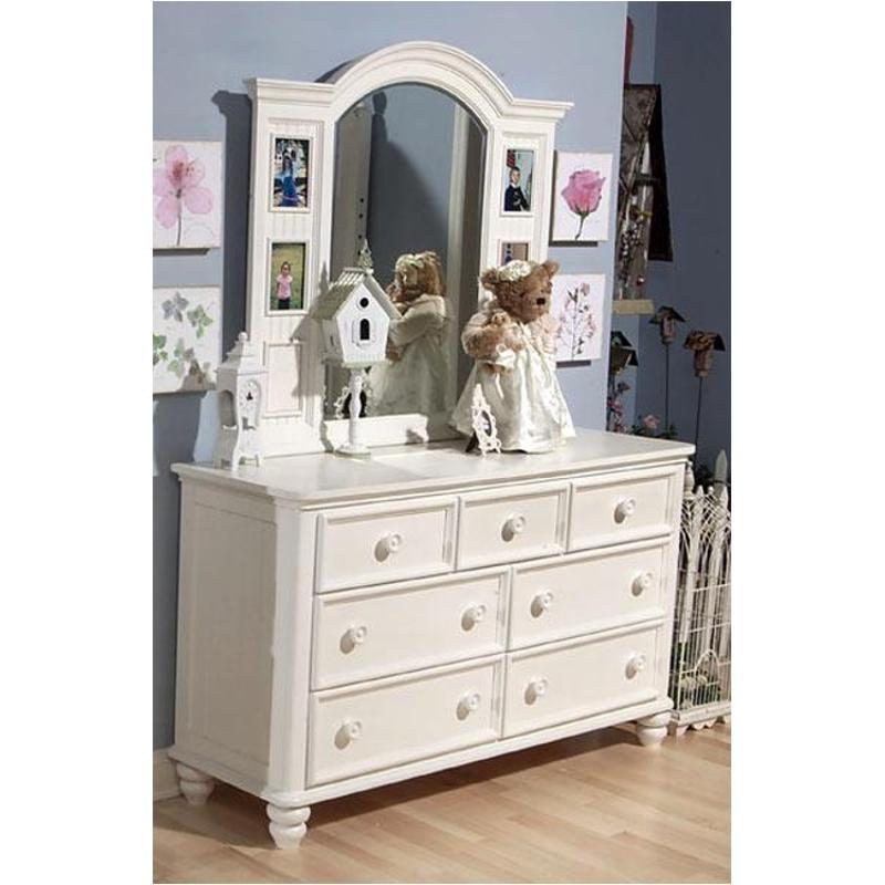 481 1000 Legacy Classic Furniture Summer Breeze Dresser