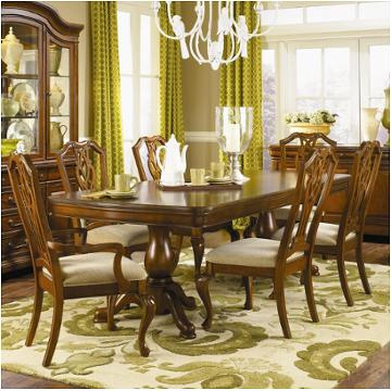 9180-622-t Legacy Classic Furniture Evolution Dining Table