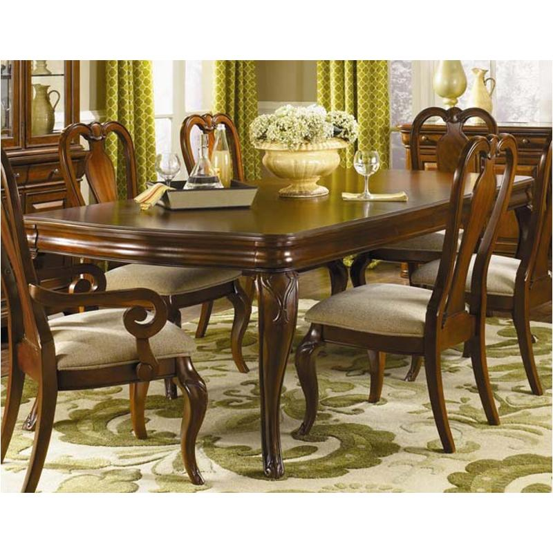 9180 222 Legacy Classic Furniture Evolution Dining Room Dining Table