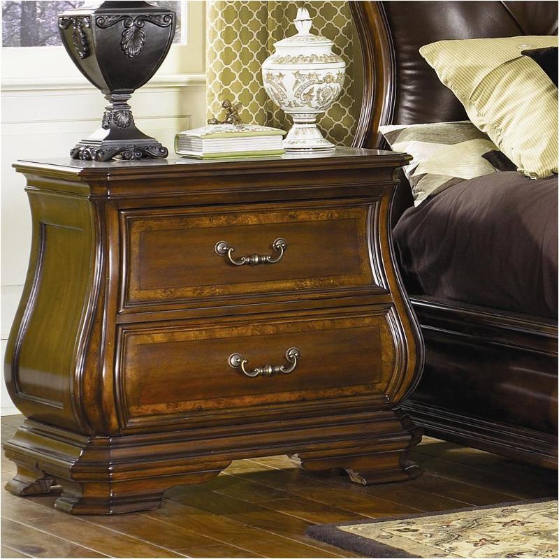 Ordinaire 9250 3100 Legacy Classic Furniture Rochelle Bedroom Nightstand